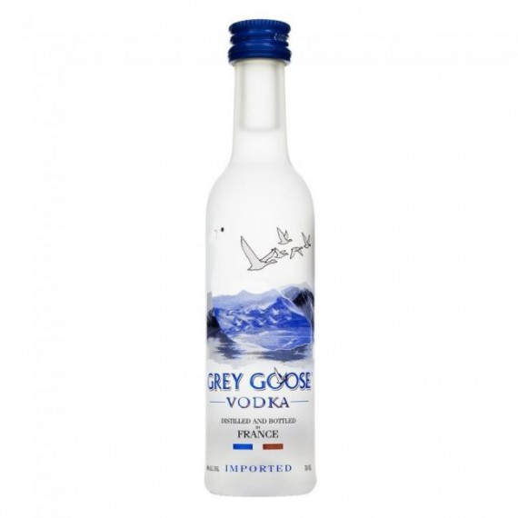 Vodka GreyGoose 50ml