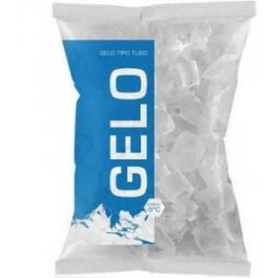 Gelo Cubo