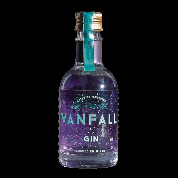 Gin Vanfall 50ml