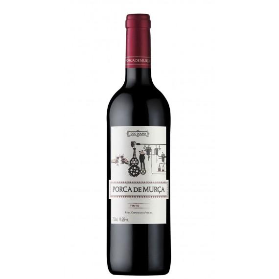 Vinho Porca de Murça 750 ML