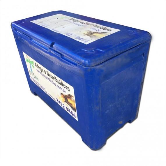 Caixa Térmica Grande de Polietileno 360litros - ALUGUEL