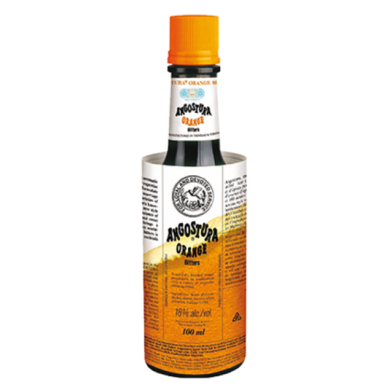 Angostura Aromatic Bitter Orange 100ml