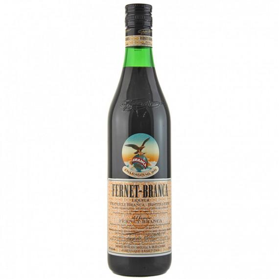 Aperitivo Fernet Branca 750ml