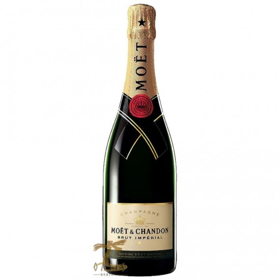 Champagne Moet Chandon Imperial 750ml