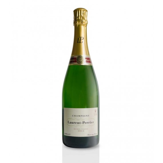 Champagne Laurent Perrier DEMI-SEC 750ML