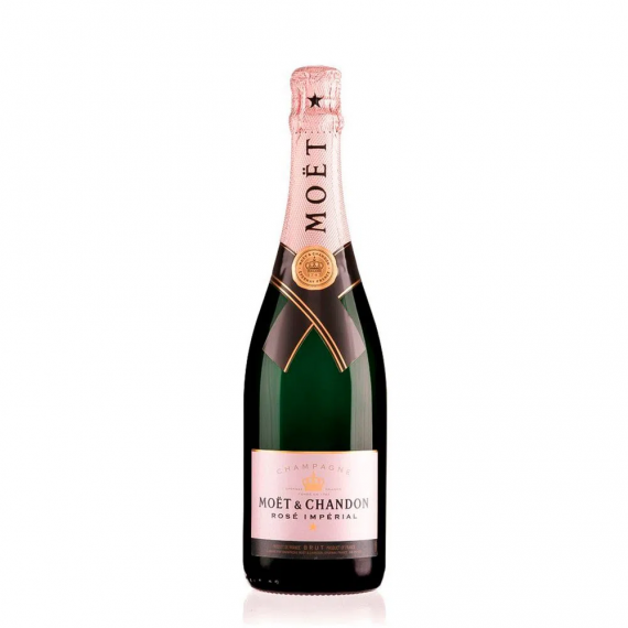 Champagne Moet Chandon Imperial Rosé 750ml