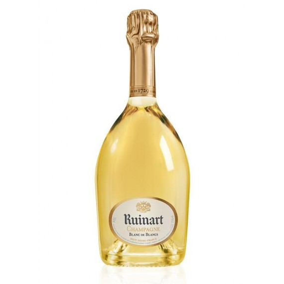 Champagne Ruinart Blanc de Blancs 750ml