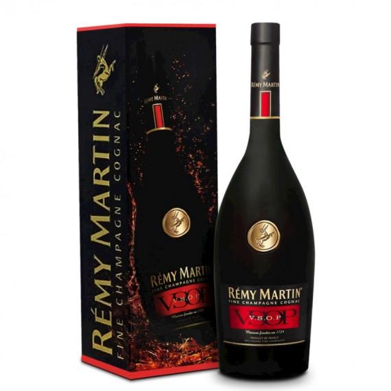 Conhaque Remy Martin VSOP 700ml