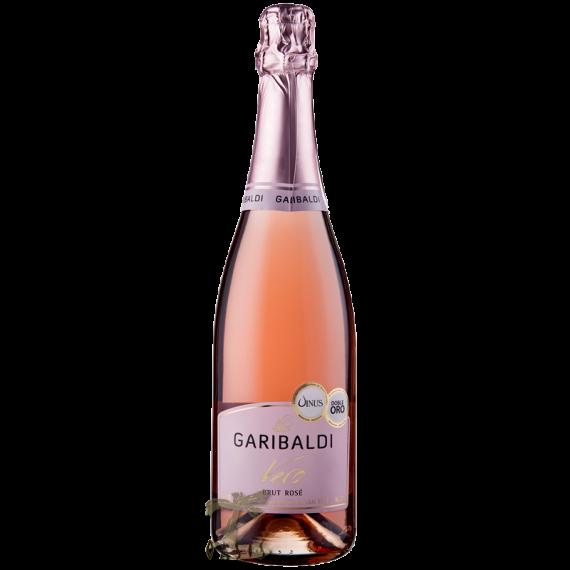 Espumante Garibaldi Vero Brut Rose 750ml