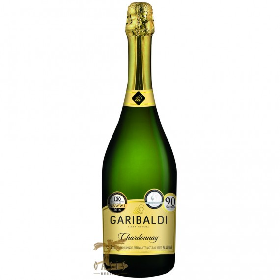 Espumante Garibaldi Chardonnay 750ml