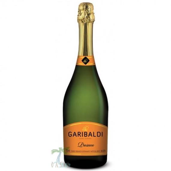 Espumante Garibaldi Prosecco 750ml