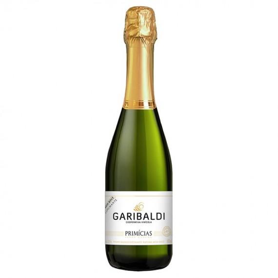 Espumante Garibaldi Primícias Demi 650ml
