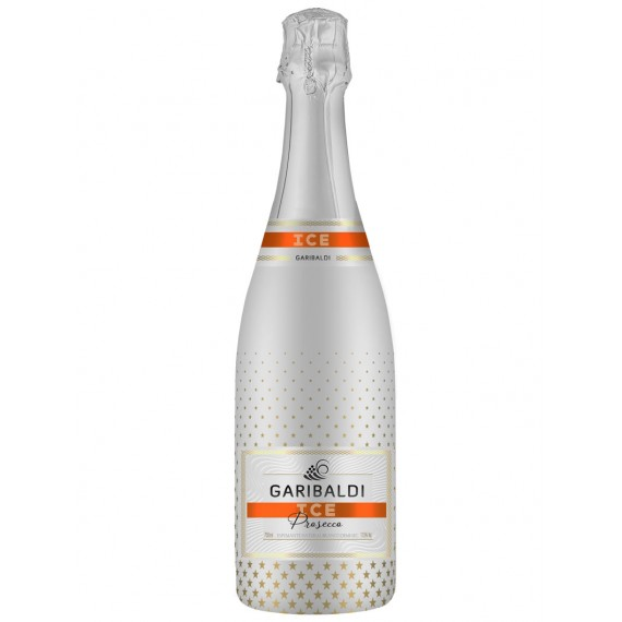 Espumante Garibaldi Prosecco Ice 750ml