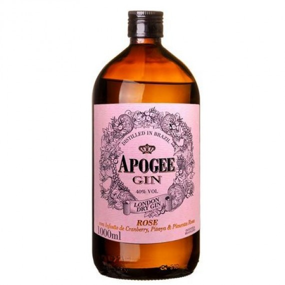 Gin Apogge  Rose 1L