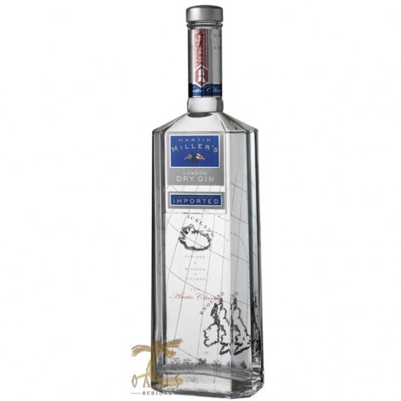 Gin Martin Miller´s 700ml