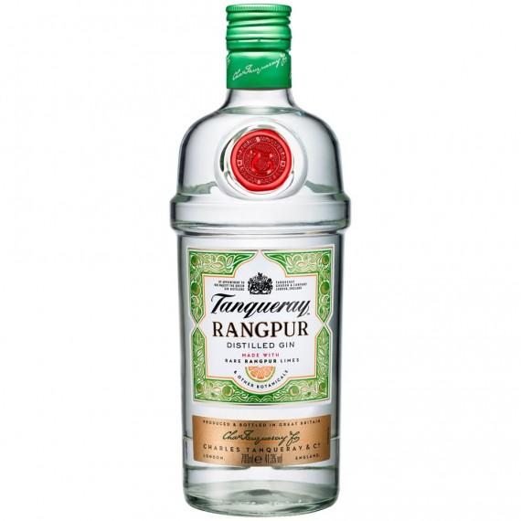 Gin Tanqueray RangPur 1Litro