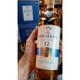 Kit Whisky Macallan Limited Edition + 2 Copos