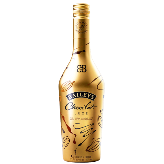 Licor Baileys Chocolate Luxe 500ml