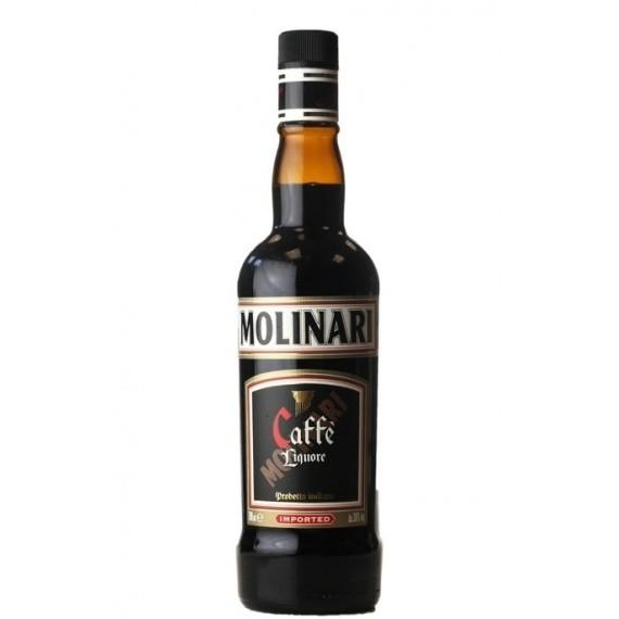 Licor Molinari Sambuca Café 700 ml