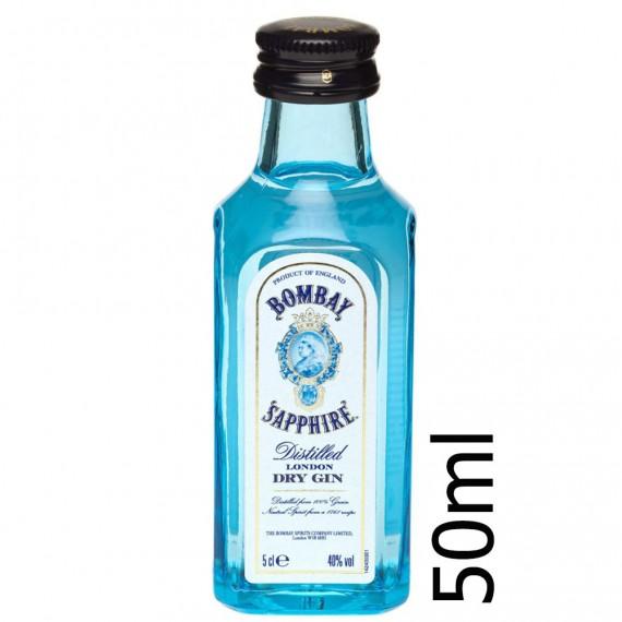 Gin Bombay 50ml