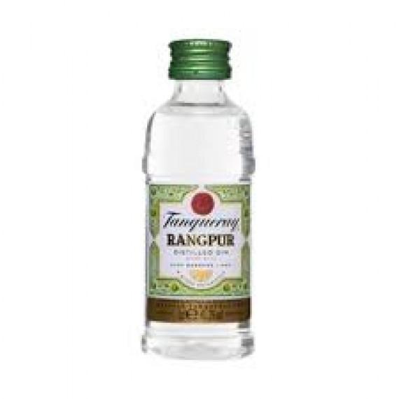 Gin Tanqueray  Rangpur 50ml