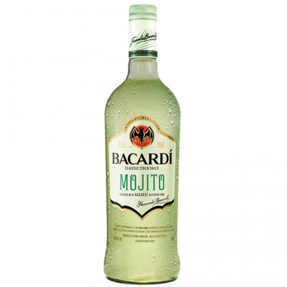 Rum Bacardi Mojito 1L