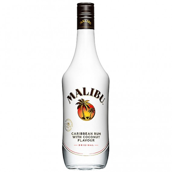 Rum Malibu Do Caribe 750 ML