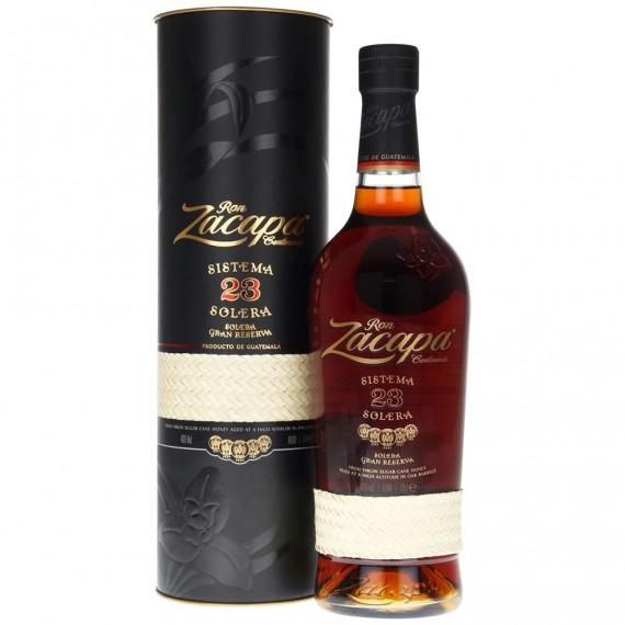 Rum Zacapa 750ml
