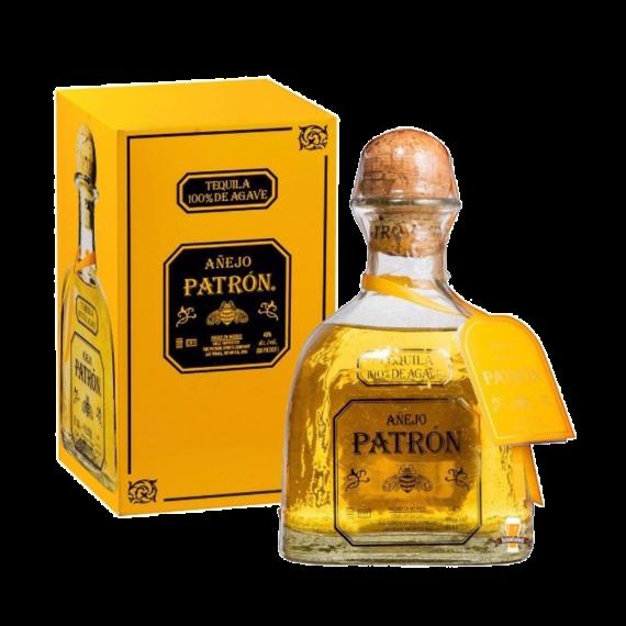 Tequila Patron Anejo 375ml