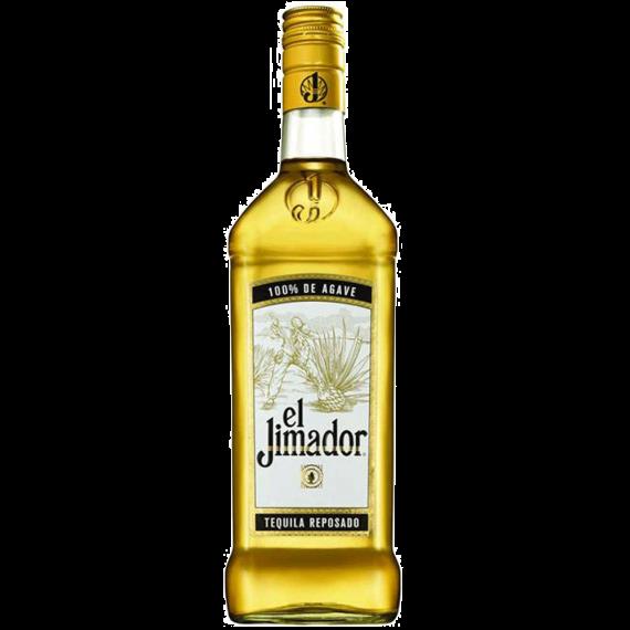 Tequila El Jimador Oro 750ml