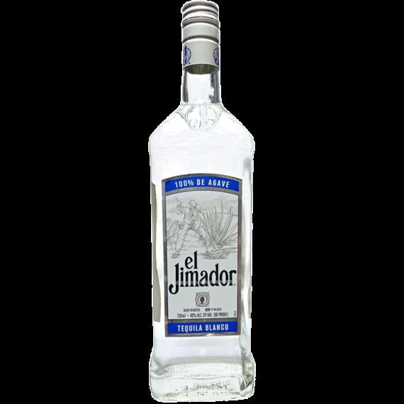 Tequila El Jimador Branca 750ml