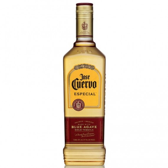 Tequila José Cuervo Ouro 700ml
