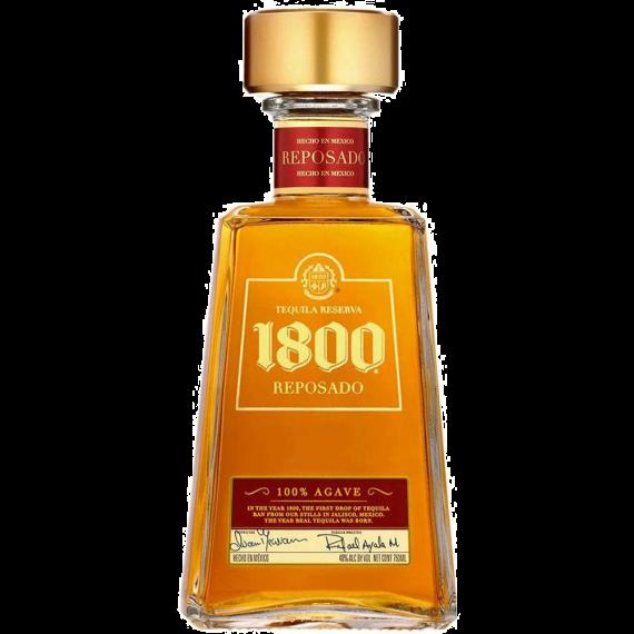 Tequila 1800 Reposado Reserva