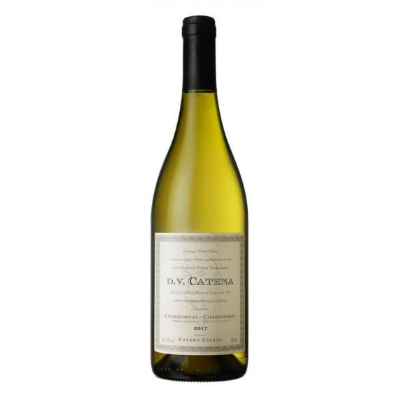 Vinho Dv Catena Chardonnay - Chardonnay 750ml 2018