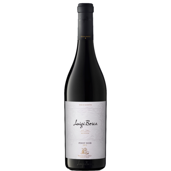 Vinho Luigi Bosca Pinot Noir 750ml