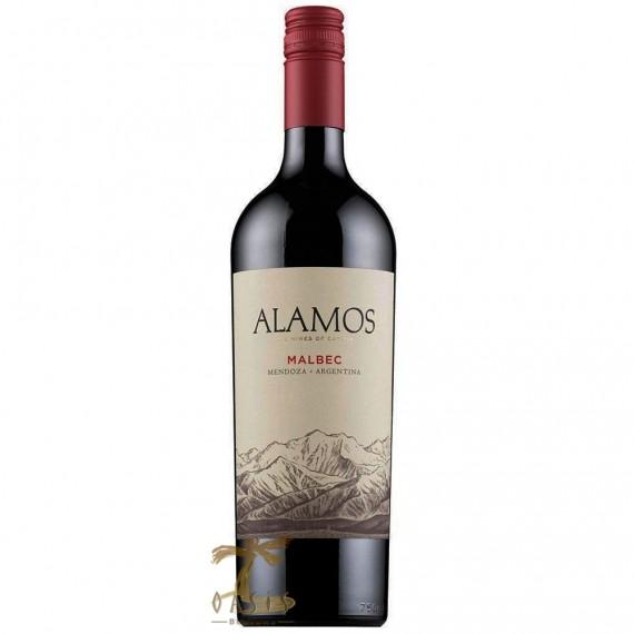 Vinho Alamos Malbec 750ml Catena