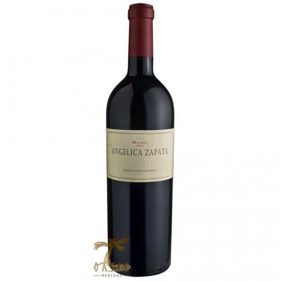 Vinho Angelica Zapata Alta Malbec 750ml