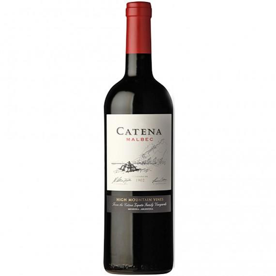 Vinho Catena Malbec 750ML - Zapata