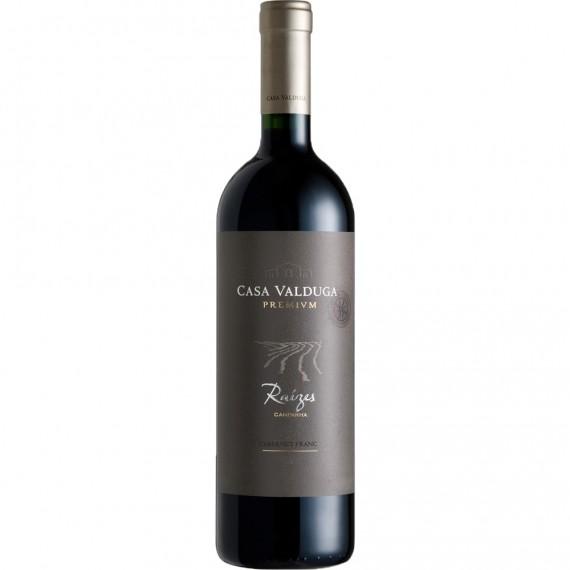 Vinho Casa Valduga Raízes Cab Sauvignon 750ml