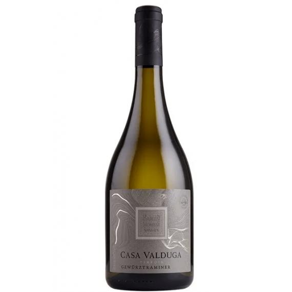 Vinho Casa Valduga Terroir Gewürztraminer 750 mL