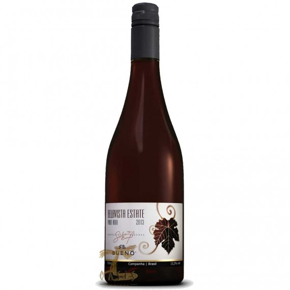 Vinho Bellavista Estate Pinot Noir 750ml