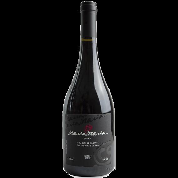 Vinho Maria Maria Syrah 750ml