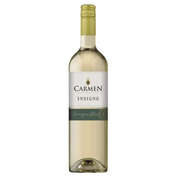 Vinho Carmen Classic Sauvignon Blanc 750ml