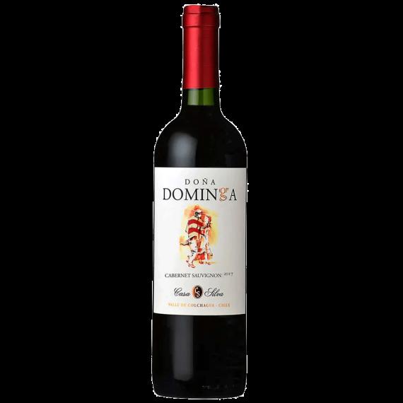 Vinho Dona Dominga Cabernet Sauvignon 750ml