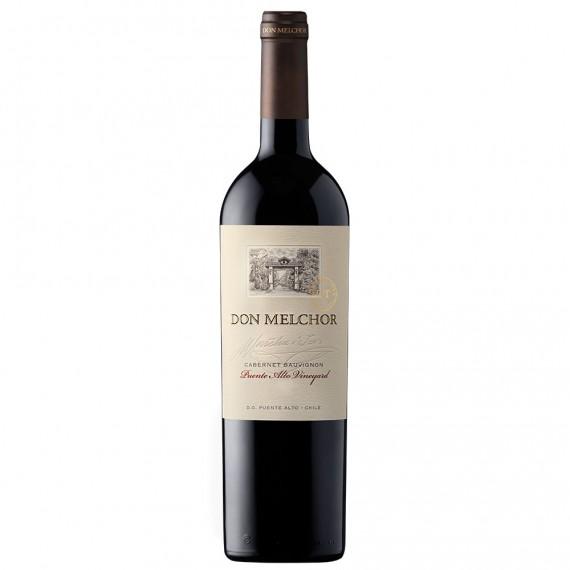 Vinho Don Melchor Cabernet Sauvignon 2016 750ml