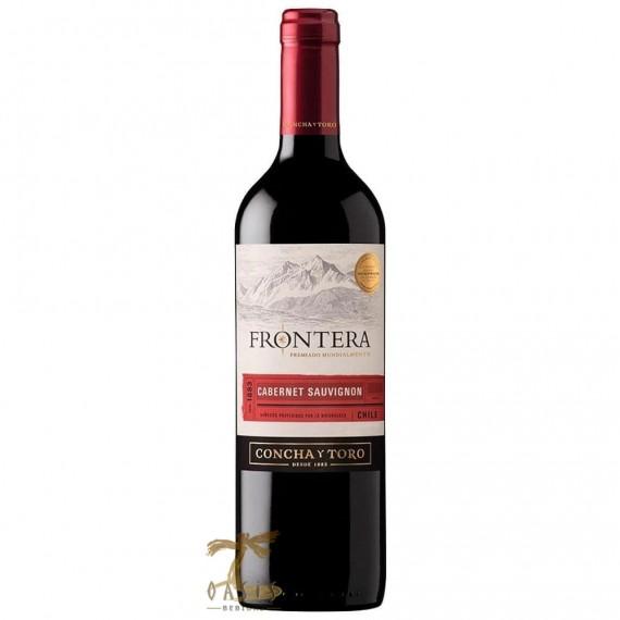 Vinho Frontera Cabernet Sauvingnon 750 ml