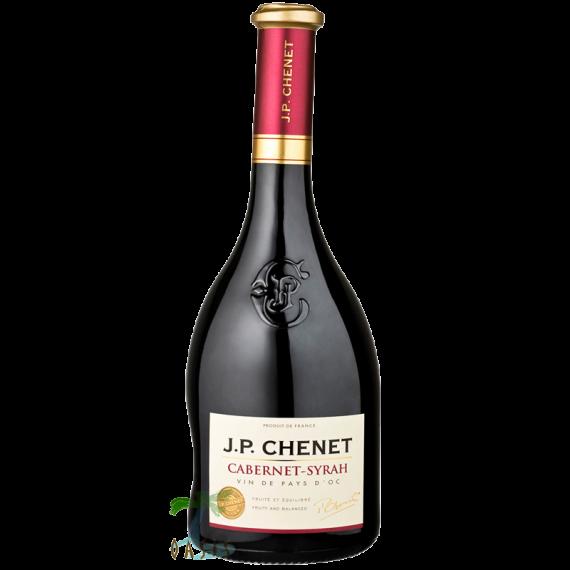 Vinho JP Chenet Cab / Syrah 750ml Fr
