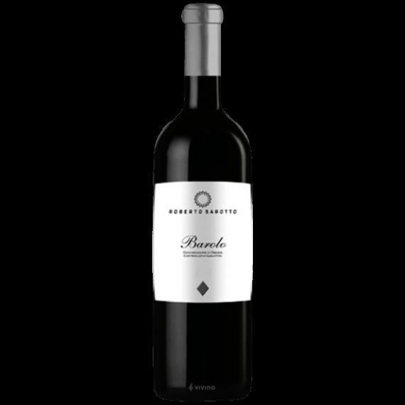 Vinho Italiano Roberto Sarotto Barolo 750ml 2014