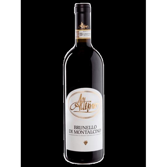 Vinho Brunello di Montalcino Altesino 750ml 2013