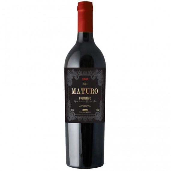 Vinho Maturo Primitivo 750ml